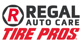 Regal Auto Care Tire Pros
