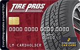 Tire Pros Financing | Regal Auto Care Tire Pros